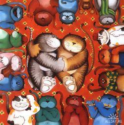 Ч - кішки