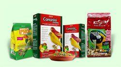 Соковиті корми для птахів